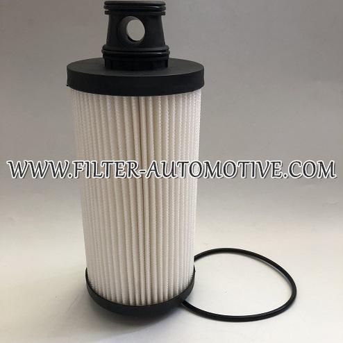 MTU Fuel Filter XP57508300076-Product Center-Jinan
